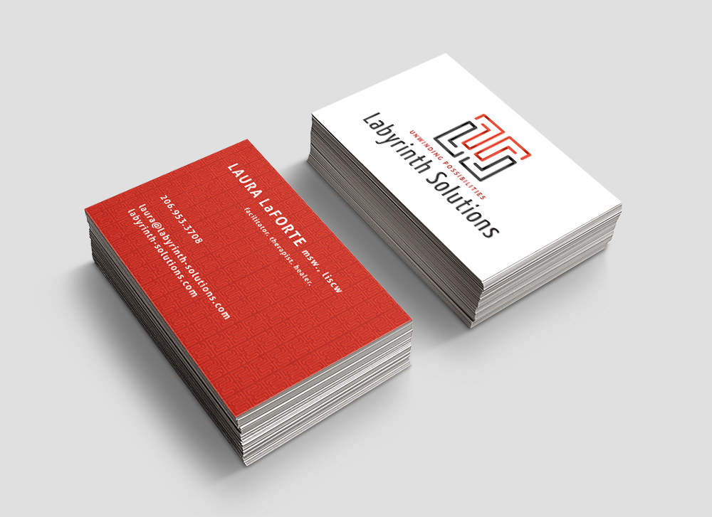 Business Coach Branding