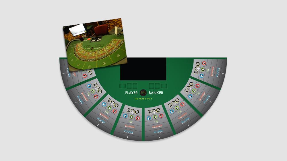 Casino Game Branding
